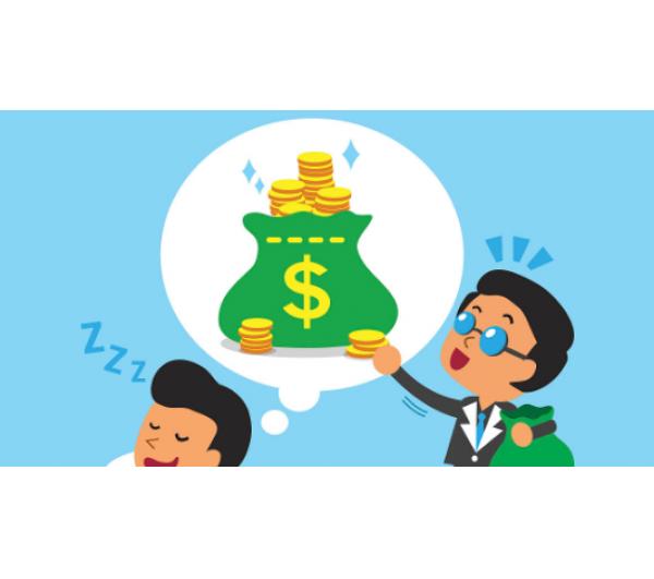 网上玩游戏就能赚钱的平台有吗?分享三款玩游戏赚钱平台