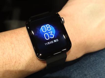 小米手表支持eSIM卡吗 小米手表可以打电话吗