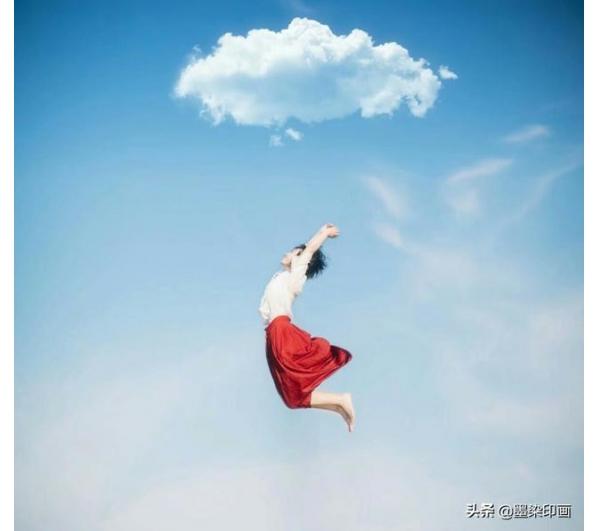 悬浮照是怎么拍摄的 跳跃悬浮照拍摄技巧