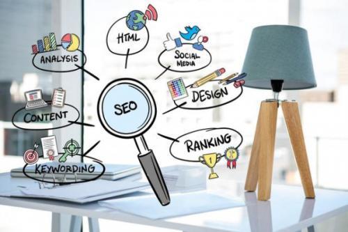 坚朗五金中签号:SEO优化企业容易成功的秘诀是什么?