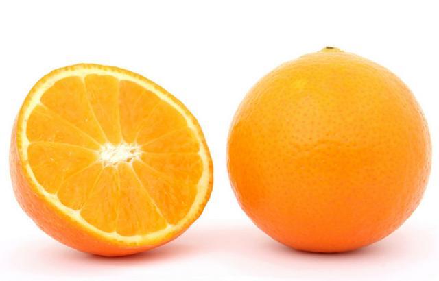 橙子的作用与营养价值有哪些