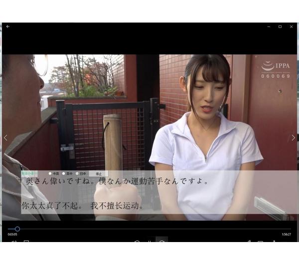 实时在线本地视频翻译 看片神器