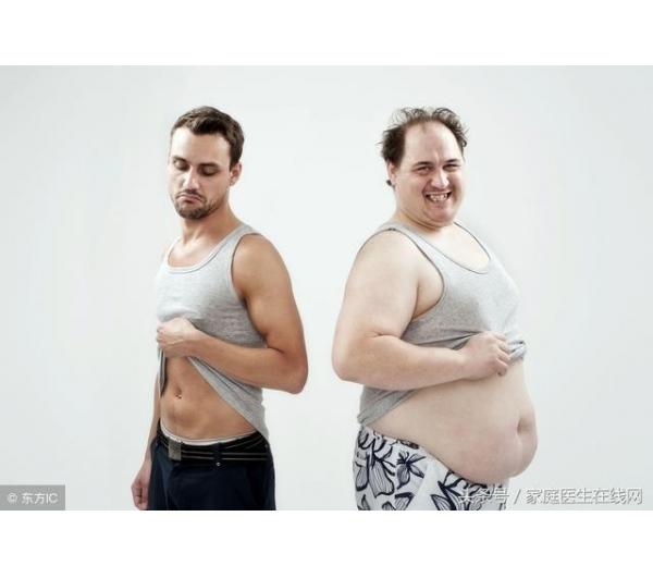 男士快速减掉肚子赘肉方法有哪些(减肚子的8个动作)